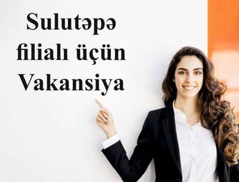 Fərqli fənlər üzrə müəllimlər vakansiyaları - 1