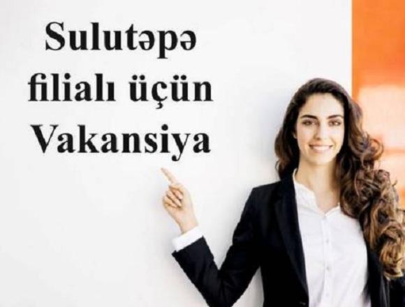 Fərqli fənlər üzrə müəllimlər vakansiyaları