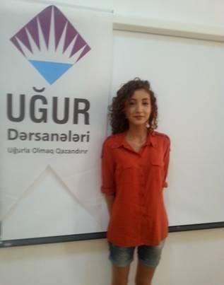 """""""Uğur Dərsanələri""""nin 2014-cü ildəki uğurlu nəticələri - 7"""