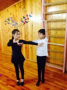 Beynəlxalq Uşaq İnkişaf Mərkəzi ilə yaxında tanış olaraq onları seçəcəksiniz - 17
