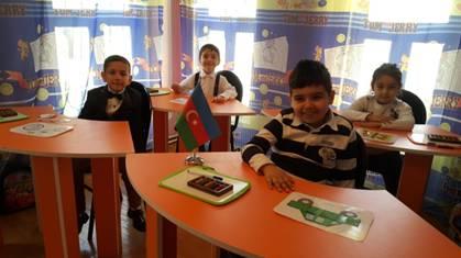 Beynəlxalq Uşaq İnkişaf Mərkəzi ilə yaxında tanış olaraq onları seçəcəksiniz - 2