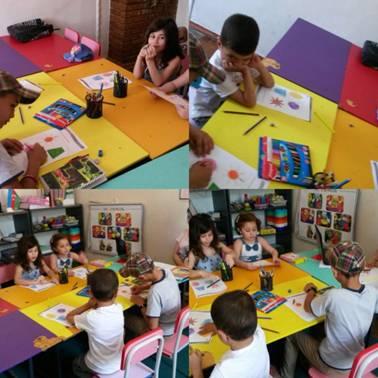 Beynəlxalq Uşaq İnkişaf Mərkəzi ilə yaxında tanış olaraq onları seçəcəksiniz - 20