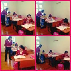 Beynəlxalq Uşaq İnkişaf Mərkəzi ilə yaxında tanış olaraq onları seçəcəksiniz - 22