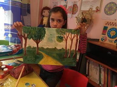 Beynəlxalq Uşaq İnkişaf Mərkəzi ilə yaxında tanış olaraq onları seçəcəksiniz - 7