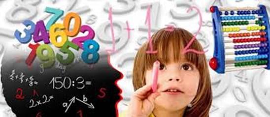 İnkişaf Tədris Mərkəzindən Mental Aritmetik kurslarına dəvət - 1