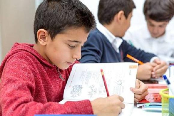 STUDY LINE English Centerdə Uşaqlar üçün Xüsusi İngilis dili proqrami.
