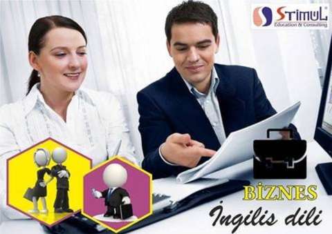 Business English - Biznes İngilis dili kursları