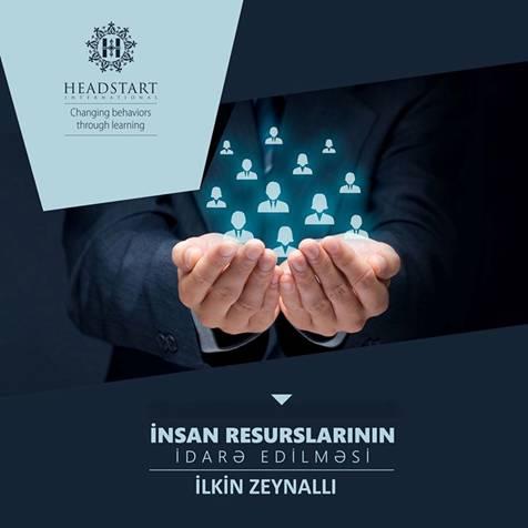 Headstart International