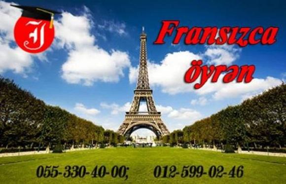 Fransız dili kursları - 1