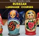 General Russian language courses