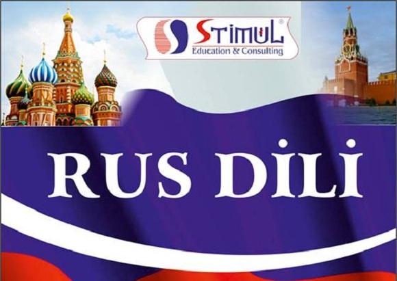 Rus dilini qısa müddətə öyrənin - 1