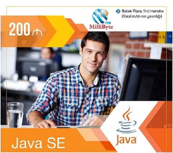 Java proqramçısı olmaq asandır - 1