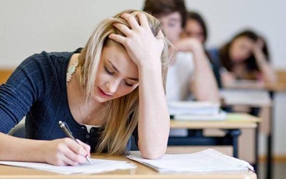 İmtahan stressi və onun aradan qaldırılması mövzusunda SEMİNAR - 1