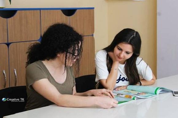 Creative TK sizə Fransız dili kursunu təqdim edir - 1