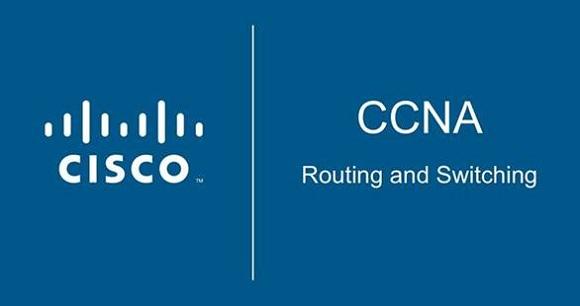 Peşəkar Cisco CCNA təlimlərinə qatılın - 1