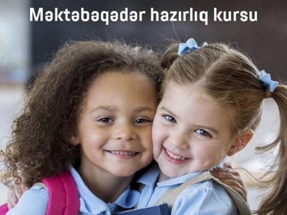 4-6 yaslı uşaqlar üçün Express məktəbəqədər dərs proqramı - 1