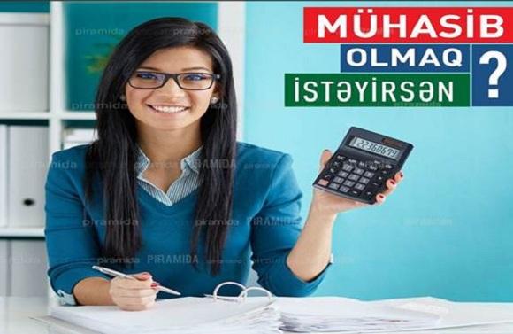 Peşəkar səviyyədə mühasibat uçotu kursu - 1
