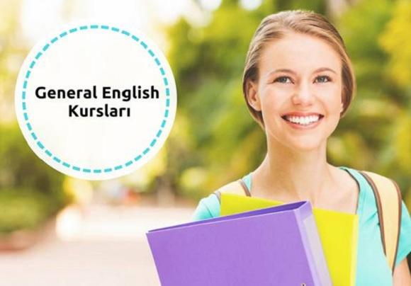 Akademi Groupla General English-i öyrənin - 1