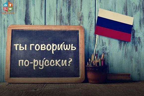 Rus dilini 0-dan öyrənmək asandır - 1