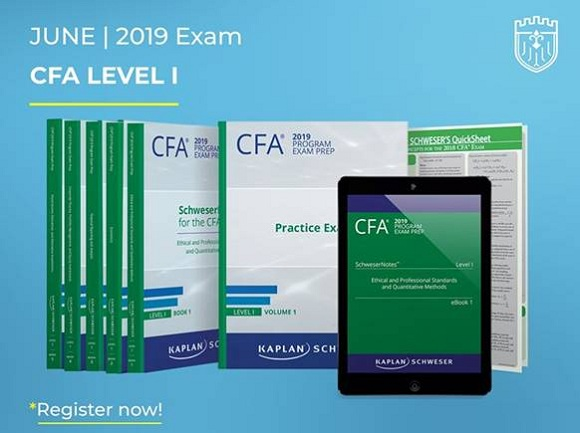 CFA Level I imtahanı
