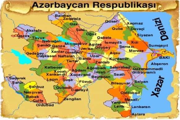 """Azərbaycanda """"Azərbaycan tarixi"""" fənninin tədrisini istəməyənlər də varmış (bu fənni ləğv edirlər)? - 1"""