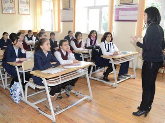 Azərbaycan təhsilinə nə qədər pul xərclənilir? - 1