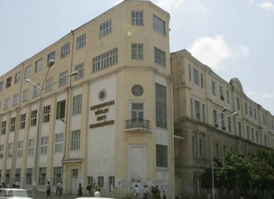 229 - Azərbaycan Dövlət Neft və Sənaye Universitetində olacaq böyük dəyişikliklər hansılardır?