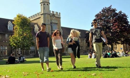 244 - Avropanın ən yaxşı 200 universitetinin siyahısında biz neçənci yerdəyik?