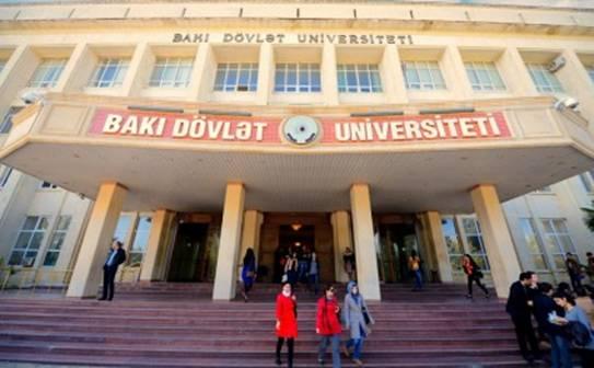 Bakı Dövlət Universitetində tələbələrinin təqaüd problemləri üzə çıxdı