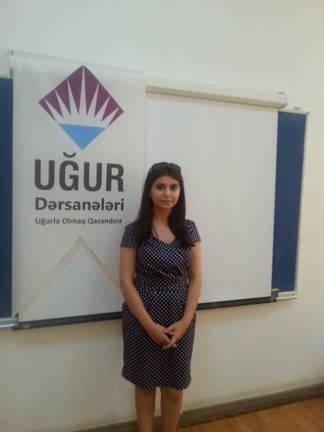 """""""Uğur Dərsanələri""""nin 2014-cü ildəki uğurlu nəticələri - 2"""