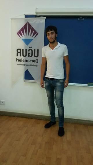 """""""Uğur Dərsanələri""""nin 2014-cü ildəki uğurlu nəticələri - 6"""