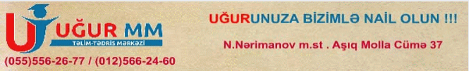 Ugur MM tehsil merkezi