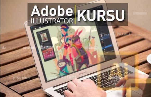 Adobe Illustrator Kursuna endirimlər al - 1