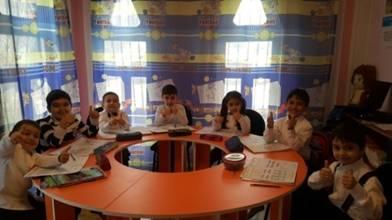 Beynəlxalq Uşaq İnkişaf Mərkəzi ilə yaxında tanış olaraq onları seçəcəksiniz - 3