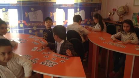 Beynəlxalq Uşaq İnkişaf Mərkəzi ilə yaxında tanış olaraq onları seçəcəksiniz - 4