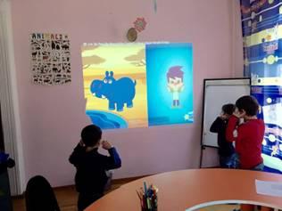 Beynəlxalq Uşaq İnkişaf Mərkəzi ilə yaxında tanış olaraq onları seçəcəksiniz - 6