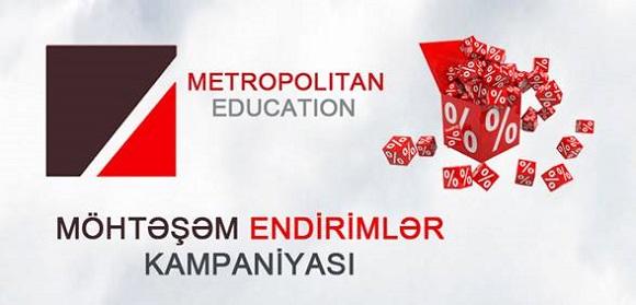 Kursumuzda mükəmməl ENDİRİMLƏR edirik - Tələsin - 1