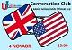 İngilis dilindən Conversation club axtarırsınız?