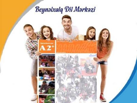 Yeni açılan A2+ kursu üçün qeydiyyat davam edir.