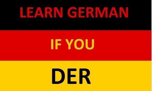 Almaniyada təhsil almaq, Almaniyada yaşamaq istəyirsiniz?