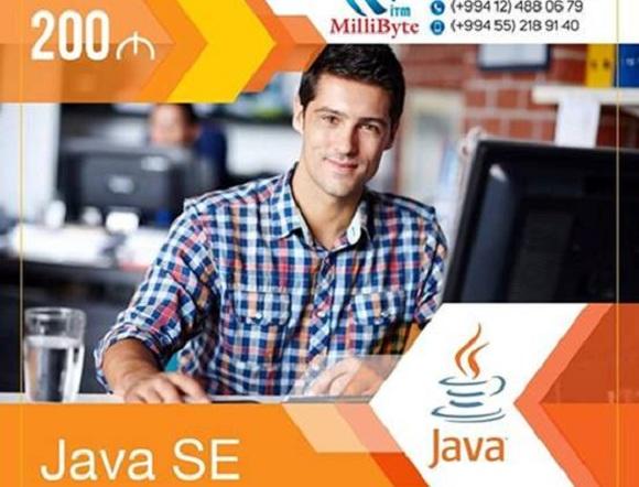 Java proqramçısı olmaq istəyirsiniz? - 1