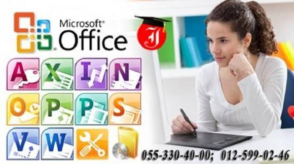 Office proqramlarına hazır ol - 1