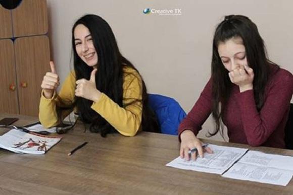 Rus dilini bizimlə öyrənin - 1
