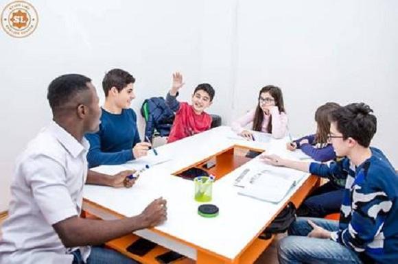 Uşaqlar üçün Xüsusi İngilis dili proqrami - 1