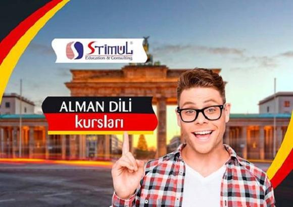 Hər kəs ALMAN dilini bilsin - 1