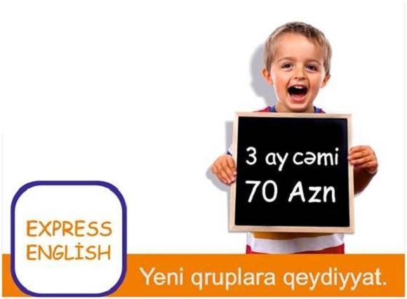 II-VII siniflər üçün nəzərdə tutulan ingilis dili proqramı ilə tanış olmağa dəvət edirik ! - 1