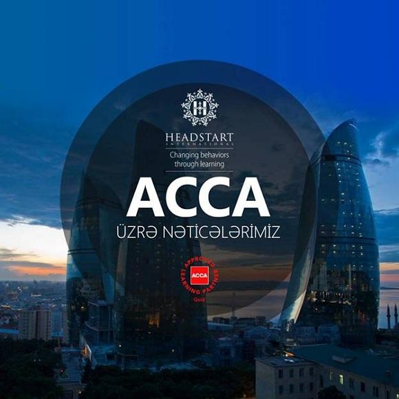 ACCA hazırlığı üçün bir təlim mərkəzi hansı xüsusiyyətlərinə görə seçilir? - 1