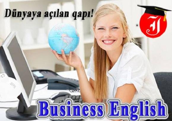 Business English kursu - 1