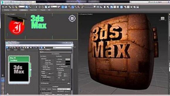Kурсы Autodesk 3ds Max - 1