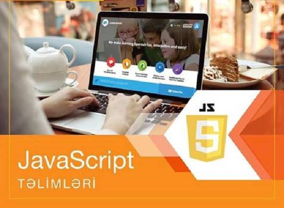 Peşəkar Java Script təlimləri - 1